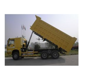 Sinotruk Dump Truck HOWO Tipper Truck Rhd for Zambia Market pictures & photos