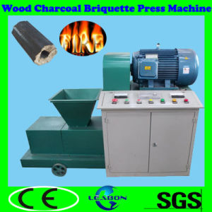 Low Cost Charcoal Briquette Making Machine BBQ pictures & photos