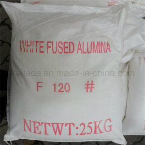 F4-F220 Corundum for Abrasives pictures & photos
