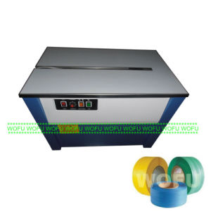 Strapping Machine with PP Tape pictures & photos