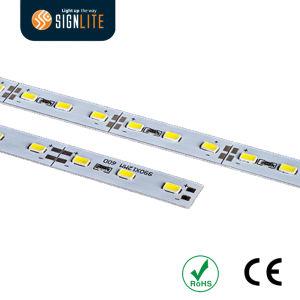 12V Aluminum SMD5630 5730 IP33/IP66 Regid LED Strip pictures & photos
