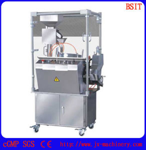 Capsule and Tablet Printing Machine Bysz-B pictures & photos
