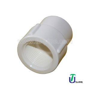 High Quality Reducers BS UPVC Female pictures & photos