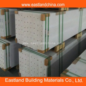 Steel Reinforcing Lightweight AAC Panel pictures & photos