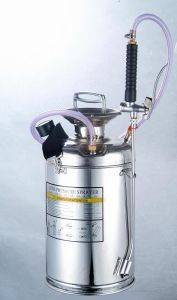 6L Stainless Steel Pressure Sprayer (SS-6L) pictures & photos