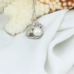 Newest Tiger Animal Shaped Pearl Pendant Designs pictures & photos