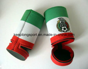 Silk Screen Printing Customized Neoprene Can Cooler, Can Holder, Beer Cooler pictures & photos