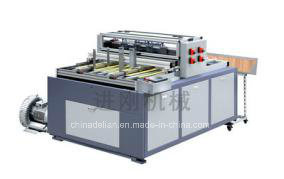 Automatic Plate-Type Cardboard Notching Machine (ZDJ-1000) pictures & photos