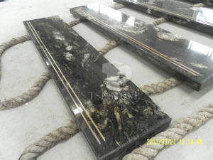 Chinese G603 G664 G687 G562 G623 G654 Granite Steps for Stair pictures & photos