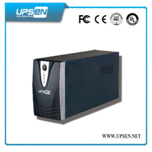 Offline AVR UPS 500va/300W for Computers with RS232 Port pictures & photos