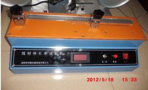 Wire Elongation Test Machine (XM)