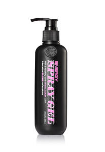 Glossing Curl-Preserve Strong Hair Spray Gel pictures & photos