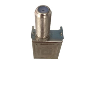RF Terminal Screw Head Connector Mother Coaxial Radio Frequency RF-Lw-06z-20 pictures & photos