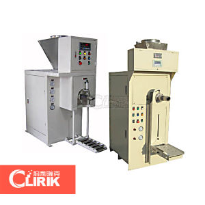Auto Powder Packaging Machine for Valve Bags pictures & photos