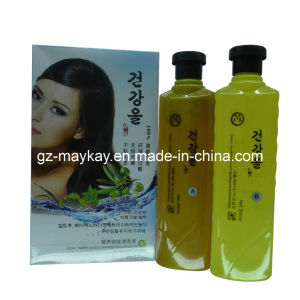 Maykey Crystal Black Oil 500ml*2 pictures & photos