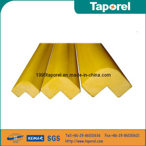 High Strength Epoxy Pultrusion FRP Corner Piece