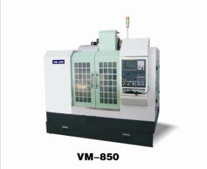 Machine Center (VM-850)