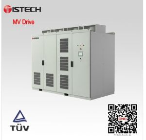 110kw-11000kw Medium Voltage Frequency Inverter pictures & photos