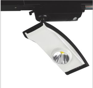 15W COB LED Track Light LED Lamp pictures & photos