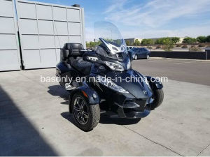 New Spyder Roadster Rt-S Trike Motorcycle pictures & photos