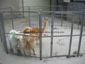 High Quality Competitive Price Factory Supply Metal Playpen pictures & photos