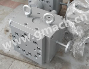 Heat-Conducting Oil Pump for Rubber Extruder pictures & photos