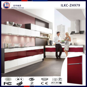 Modular Kitchen Cabinet pictures & photos
