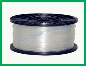 Clear Crystal 1.75mm 3.00mm ABS Filament for 3D Printer