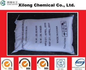 China Manufacturer Supply High Purity 1066-33-7 Technical Grade Ammonium Bicarbonate ABC pictures & photos