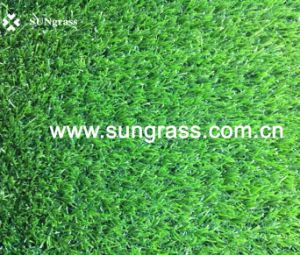 30mm Landscape/Garden Synthetic Grass (SUNQ-HY00006) pictures & photos