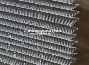 Fiberglass Pleated Mosquito Screen Plisse Mosquito Mesh pictures & photos