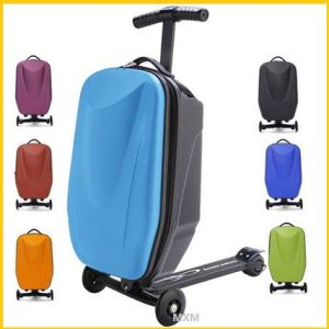 Suitcase Scooter Outdoor Sports Model/Colouful Model