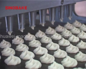 Depositor Cookie Making Machine pictures & photos