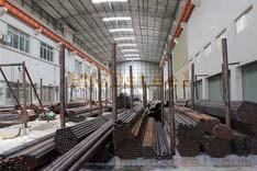 China-Made Seamless Pipe and Tube (20#)