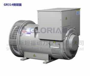 320kw Gr314 Stamford Type Brushless Alternator for Generator Sets pictures & photos