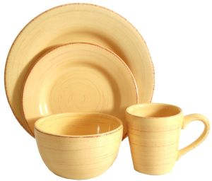 Glaze Ceramic Dinnerware Set Mug Multicolor pictures & photos