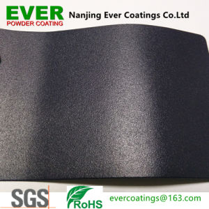 Black Sand Texture Powder Coatings Powder Paint pictures & photos