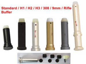 Ar15 Ar-15 Ar10 M4 Stock H1 H2 H3 9mm Rifle 308 Standard Assembly Buffer pictures & photos