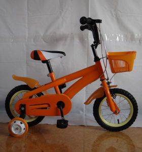 "New Model 12""/14""/16"" Heavy Tube Frame Kids Bike (FP-KDB126) pictures & photos"