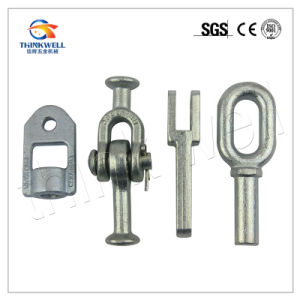 Galvanized Forged Steel Transmission Line Hardware and Fitting pictures & photos