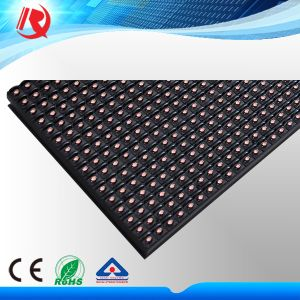 Pink Tube Chip Color Outdoor Waterproof Scrolling Text Display LED Display Panel LED Sign Component P10 LED Module pictures & photos