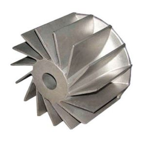 Aluminum Alloy Die Casting Gear Sleeve pictures & photos