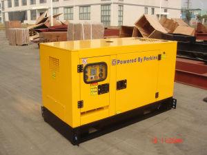 Electric Generator (25kVA~1500kVA)