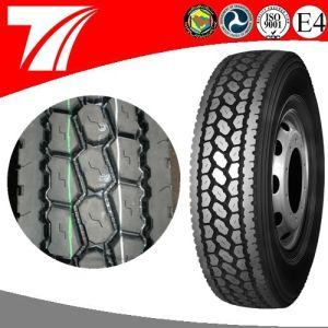 Radial Trailer Truck Tire (11R22.5 11R24.5 295/75R22.5 285/75R24.5)
