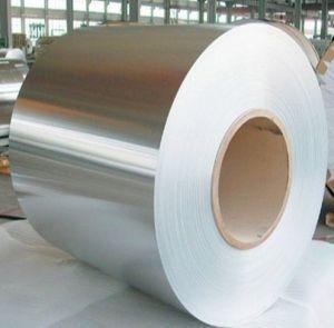 Aluminium Coil for Building Use
