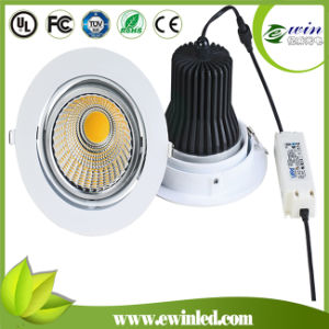 Energy Saving 240V Downlights for Home Lighting pictures & photos