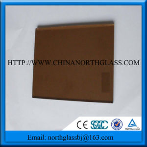 6mm Bronze Reflective Coating Glass pictures & photos