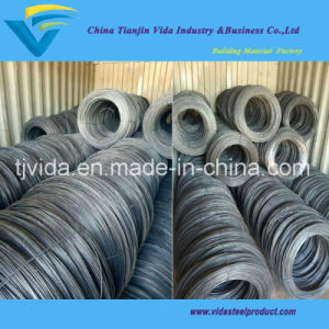 Hard Drawn Wire/Low Carbon Steel Wire pictures & photos