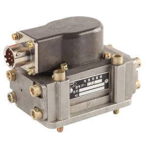 609 FF-130 Electro-Hydraulic Flow Control Servo Valve (50L, 40mA) pictures & photos