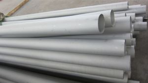 S32750 Super Duplex Stainless Steel Seamless Pipes pictures & photos